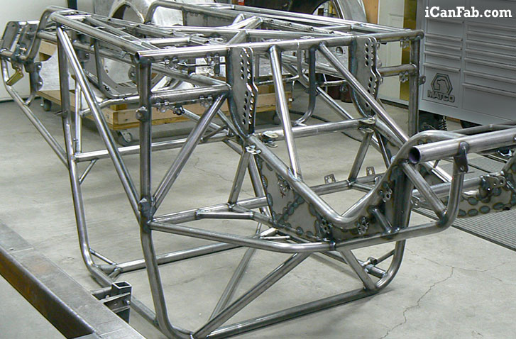 1933 Plymouth Chassis Engineering