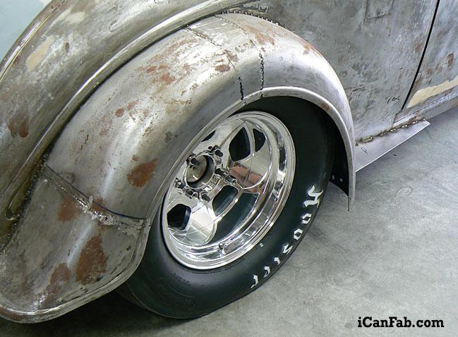 Chevy 2015 Cars metal-fabrication-carnards - Metal Fabrication | TIG ...