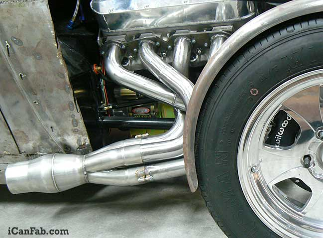 exhaust-headers-fabrication-plymouth-coupe